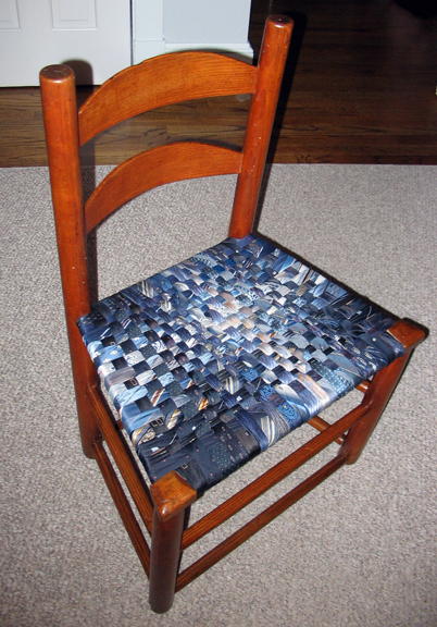 necktie-chair-maine-made