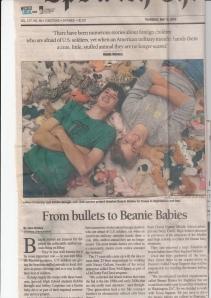 DeClutter Beanie Babies For Good